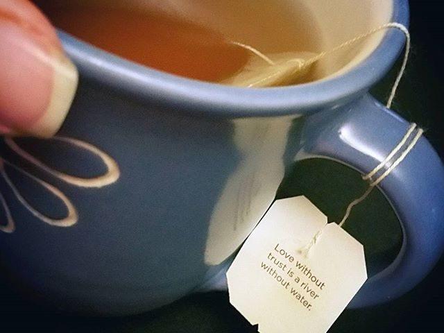 Tea Wisdom